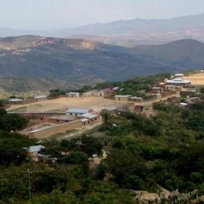Comunidad Pucasucho