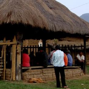 Comunidad Trinidad