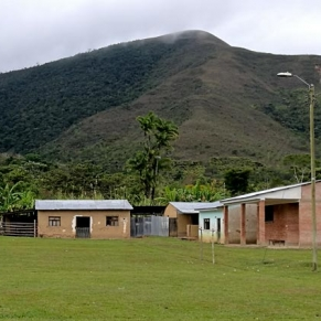 Comunidad Tanampaya