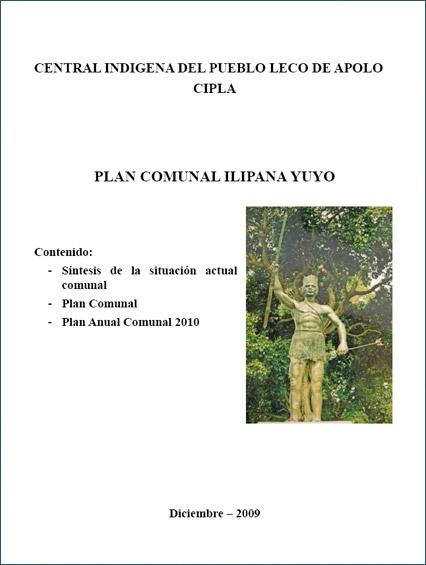 Plan Ilipana Yuyo