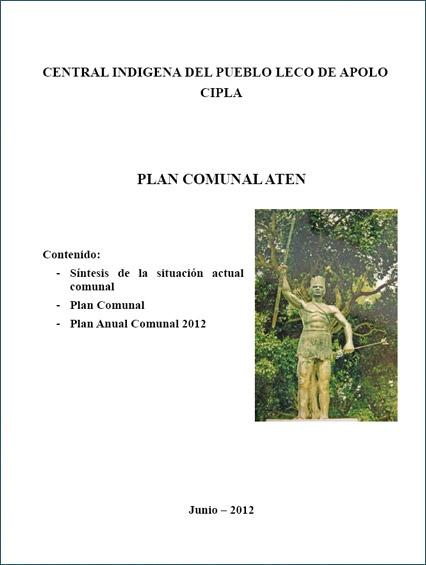 Plan Aten